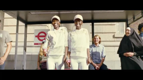 Coca-cola: Bus Stop Film by FCB Cape Town, Velocity Films
