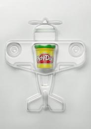 Play-doh: Play-doh Print Ad by DDB Bogota