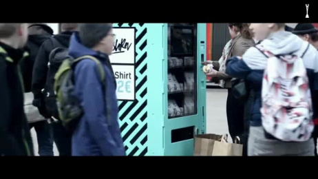 Fashion Revolution (Ngo): The 2 Euro T-shirt - A Social Experiment [alternative version] Outdoor Advert by BBDO Germany