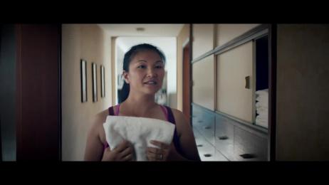 Tide: Towel Habits Film by Anonymous Content, Saatchi & Saatchi New York
