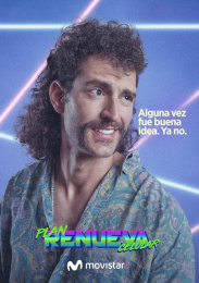 Movistar: Renew Plan, 3 Print Ad by Ariadna Communications Group Quito