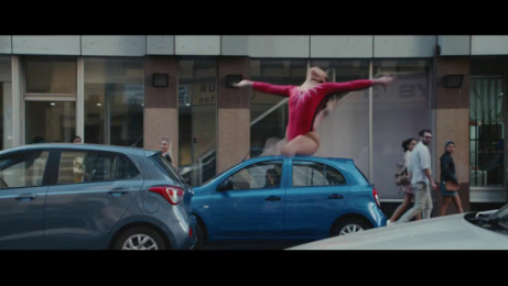 Toyota Yaris Hybrid: Why Stop? Film by The&Partnership London