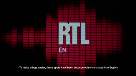 Mercedes-Benz: The autonomous radio campaign Radio ad by CLM BBDO Paris, Deslegan/BBDO France