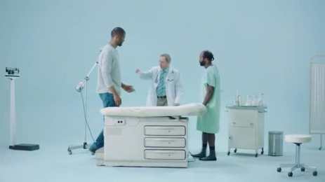 Prostate Cancer Foundation: Your Friend Film by MacLaren McCann Toronto, Suneeva