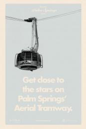Jetblue: Aerial tramway Outdoor Advert by MullenLowe New York