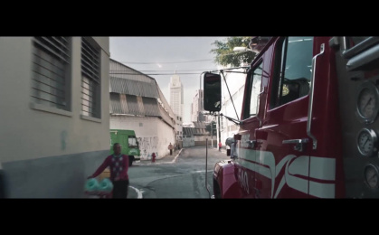 Renault: Heroes Film by Neogama, Primo Buenos Aires