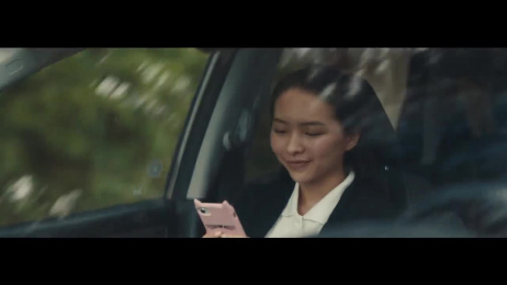 Macy's: Separation Anxiety Film