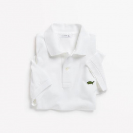 Lacoste: Polo, 1 Design & Branding by ALLSO, BETC