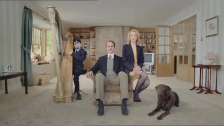 Barclays Bank: YOU VS. THE MASTERPLAN Film by BBH London