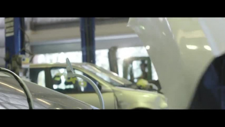 CUCAIBA: Donor car Film by J. Walter Thompson Buenos Aires, Palermo Films