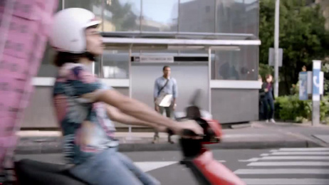 Dockers: How To Get To Work On Time Film by Biscuit Filmworks, FCB West San Francisco