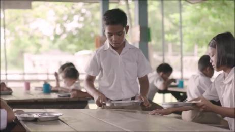 Tesco Lotus: Feel the Meal Film by mInteraction Bangkok