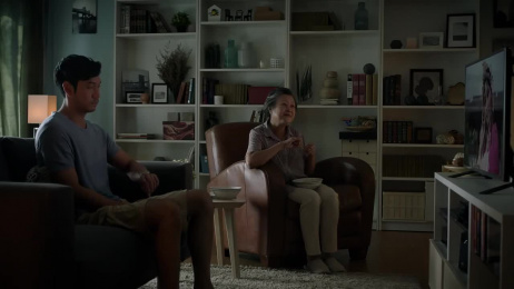 IKEA: Your Mother-In-Law Film by Argentina Cine, BBH Singapore