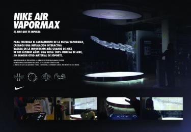 Nike: Nike Digital Advert by R/GA Buenos Aires