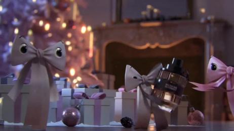 Viktor & Rolf: Enchanted Holidays Film by Mazarine Paris