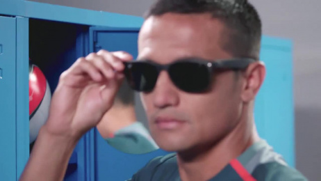 Australia Post: Sunglasses Film by GPY&R Melbourne, Truce Films