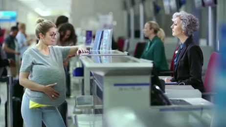 Emirates Airlines: Upgrade Your Airline Film by Gps Advertising, Y&R London