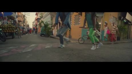 Bacardi: Dance Floor [30 sec] Film by BBDO New York