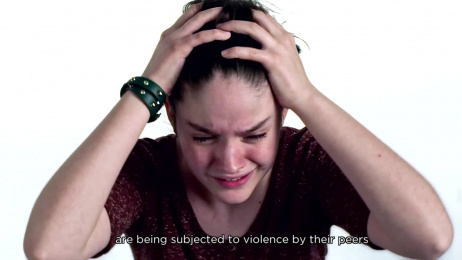 Samsung: Don't be a cyberbully Film by Filmpark, Titrifikir