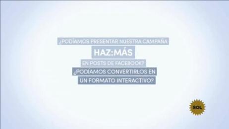 Rexona: POSTS QUE HACEN MÁS (spa) Case study by Liquid Lima