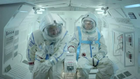 "Volkswagen: ""Astronaut"" Film by V Agency Paris"