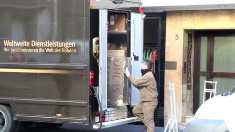 DHL: DHL Trojan Mailing Case study by Jung Von Matt/Neckar Stuttgart