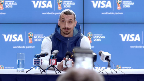 Visa: Visa's Ultimate FIFA World Cup Film
