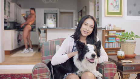 Society For The Prevention Of Cruelty To Animals (SPCA): Fluffy Film by Foxp2 Cape Town, Patriot Films