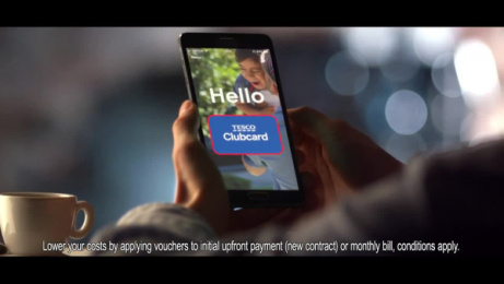 Tesco Mobile: Lots to Discover Film by BBH London