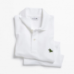 Lacoste: Polo, 2 Design & Branding by ALLSO, BETC