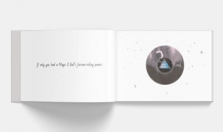 Rogaine: Grow Back What You Lost, 8 Design & Branding by Miami Ad School San Francisco