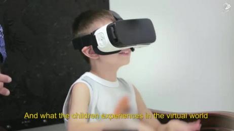Hermes Pardini: Vr Vaccine Digital Advert by Ogilvy Sao Paulo, Vetor Filmes