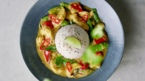 wagamama: From Bowl to Soul Film by MullenLowe London