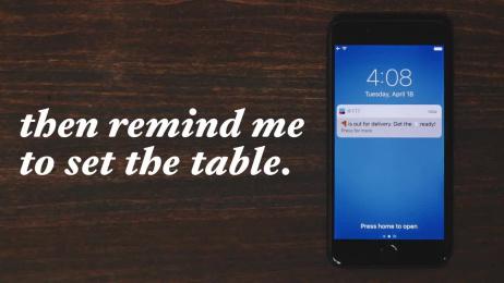 Domino's Pizza: Phone Reminder Film by Crispin Porter + Bogusky Boulder