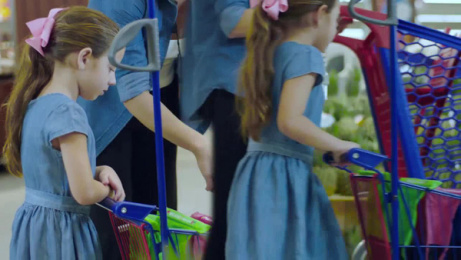 Nestle: Nestle Nutrition Cart [video] Film by Geometry Global Dubai