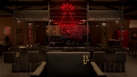 Budweiser: My Bar, 4 Digital Advert by Africa Sao Paulo