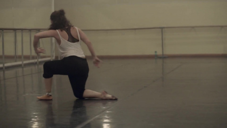 Axa: Taylor's Story, 2 Film by Fallon London, Rogue Films
