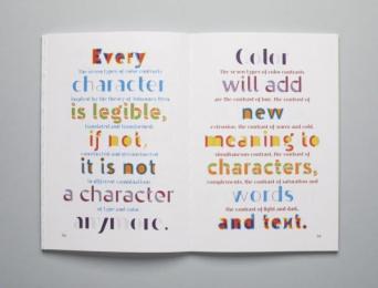 De Buitenkant Publisher: Novo Typo Color Book, 3 Design & Branding by Novo Typo