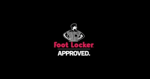 Foot Locker: Six Years in Love Print Ad by BBDO New York