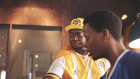 McDonald's: More choice. More monate. Film by Osu&Khumalo, Pacinamix South Africa
