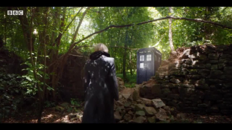 Doctor Who: 13th Doctor Jodie Whittaker Trailer Film