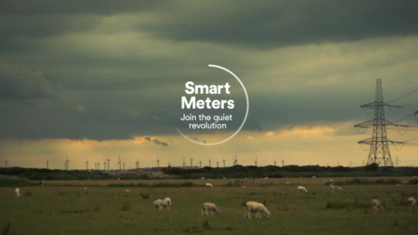 Smart Energy GB: The Quiet Revolution Film by AMV BBDO London, Pulse Films Ltd