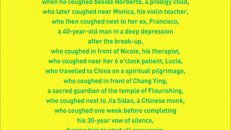 Inkafarma Pharmacies: Chinese Monk Radio ad by Y&R Lima