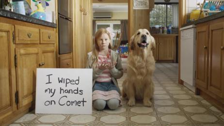 Kleenex Tissues: Embarrassing moments Film by Community Films, J. Walter Thompson New York, Mindshare New York