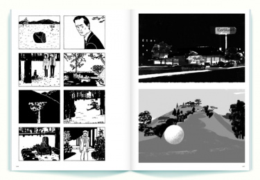 Genkosha: The Art Of Tatsuro Kiuchi, 5 Print Ad