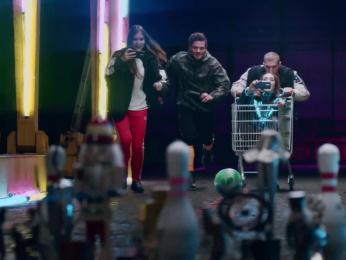 Nokia 8: Urban Sports Film by DDB Warsaw, MOON Films