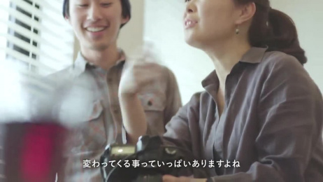 Wella: Say Your Age Film by Beacon Communications Tokyo, Kirameki
