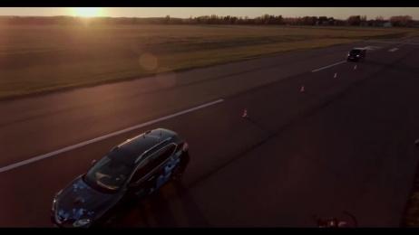 Tele2: 4g Car, 2 Outdoor Advert by Adell Taivas Ogilvy Vilnius