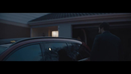 Mercedes-Benz: The Encounter Film by CLM BBDO Paris