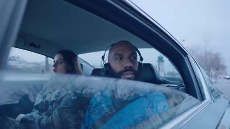 Uber: No Need To... Film by Marcel Paris, Phantasm
